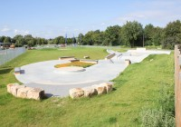 Bewegungspark Burgsteinfurt