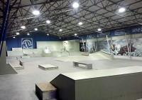 Skatehalle Großenhain