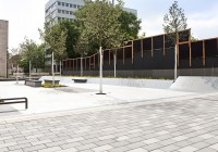 Bike- & Skatepark Bielefeld Kesselbrink
